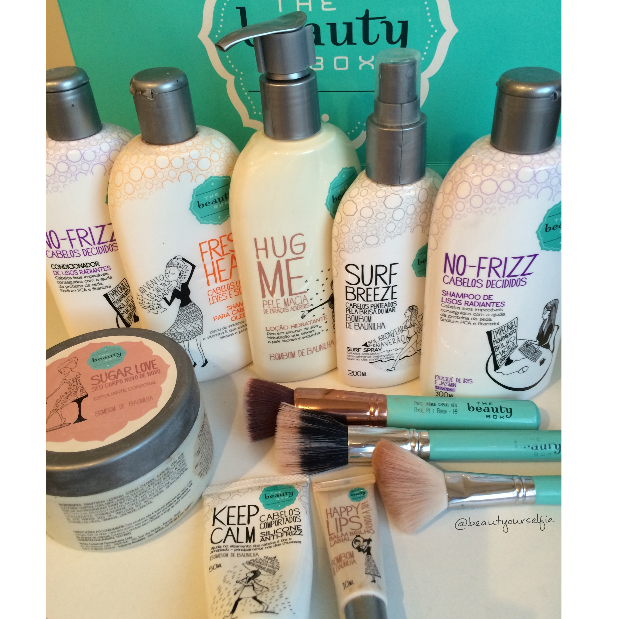 thebeautybox